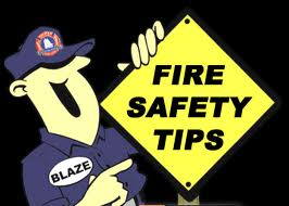 fire safety tips - Rapid Recovery Service