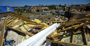 NC Tornado Rapid Recovery Service