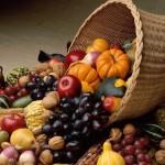 Thanksgiving fire Prevention
