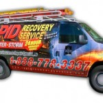 24 hr truck Water Damage Clinton Twp, MI