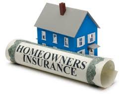 home Water Damage - homeowners insurance