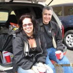 Colleen & Dave Norris