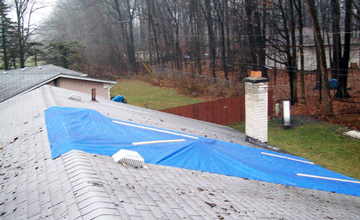 Rockingham_roof_tarp