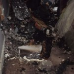 Fire Damage Smoke Damage Cleanup – Sterling Heights MI