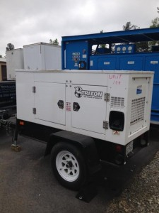 Emergency Power Winter power outages -Generators