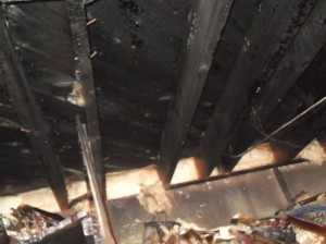 fire damage Smoke Damage Cleanup Sterling Heights