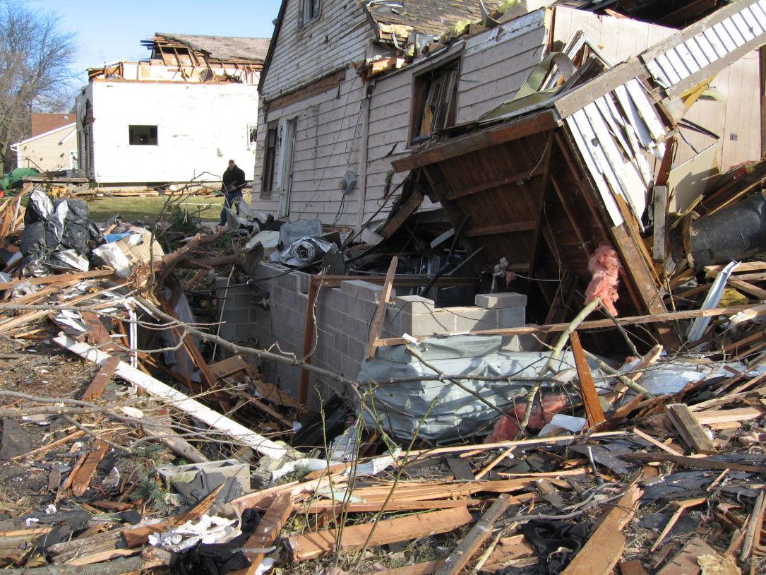 America S Wildest Weather Tornado Amp Storm Damage